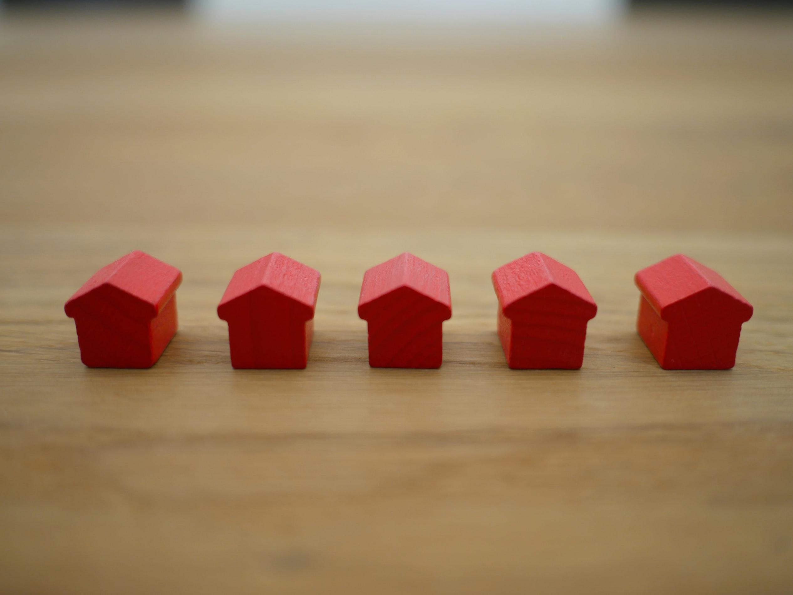 Une SCI pour investir dans  l'immobilier 1
